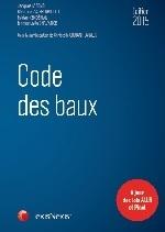 Code des baux 2015, J. Lafond, B. Vial Pedroletti, F. Kendérian, C. Coutant-Lapalus, E. Chavance, 2014 | Ouvrages droit & science politique | Scoop.it