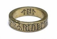 British Museum - Search object details   Scandinavian runic inscriptions in Viking Britain and Ireland   Scoop.it