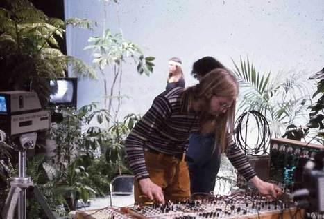 Bio-Sensing Art in the 1970s | Random Ephemera | Scoop.it