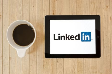 Top 20 LinkedIn Tips from the Experts | SM | Scoop.it