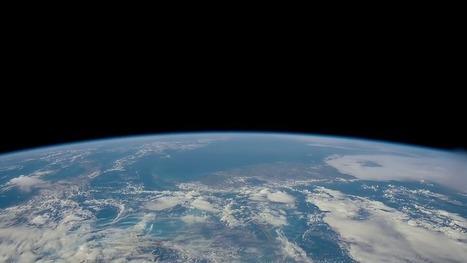 'Maravilloso planeta azul': la Tierra desde el espacio en un documental narrado por Jennifer Lawrence | Nuevas Geografías | Scoop.it