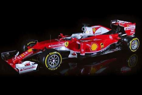 IS THE FERRARI SF16-H THE TEAMS MOST IMPORTANT F1 CAR EVER? | F 1 | Scoop.it