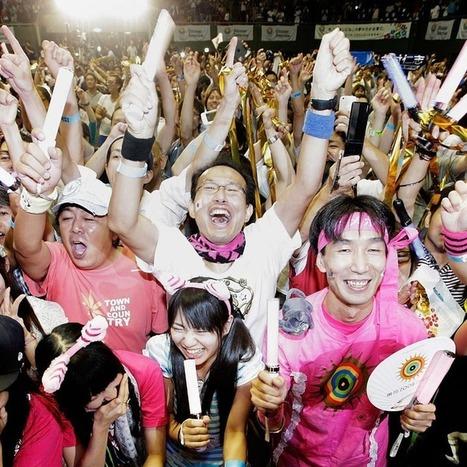 Tokyo Wins Bid for 2020 Olympics | 2020 Summer Olympics decision play | Scoop.it