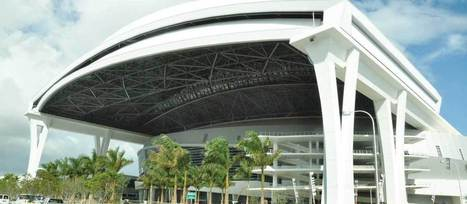 County in year 3 of tussle with Marlins over ballpark cost - Miami Today | Miami Business News | Scoop.it