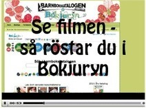 Barnens bibliotek Hem | Folkbildning på nätet | Scoop.it
