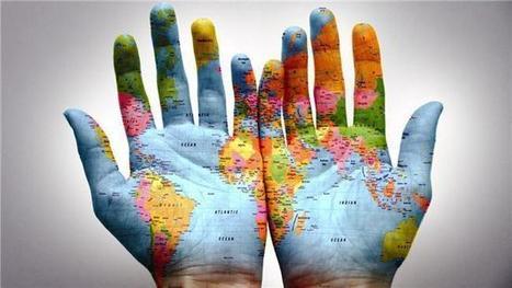 ¿Quiénes son los dueños de los mapas en el mundo? | Humanidades digitales | Scoop.it