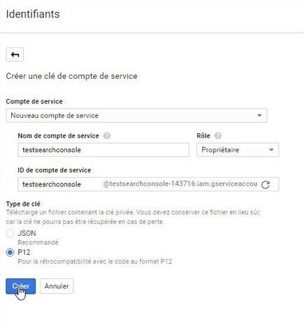 Récupérer les mots-clés de la Google Search Console | Référencement Naturel on-site | Scoop.it
