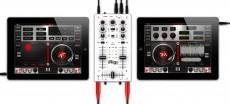 DJ Rig for iPad Now Available from IK Multimedia | Mr.G's Stuff | Scoop.it