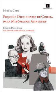 """Libros: """"Pequeño diccionario de cinema para mitómanos amateurs ...   Cinema   Scoop.it"""