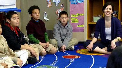 Ms. Noonan: Morning Meeting | Responsive Classroom | Scoop.it