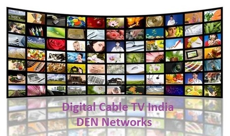 How Digital Cable TV Can Compete with Progressing Technology   Digital Cable TV Services   Scoop.it