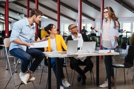 Accroître son aisance relationnelle grâce à l'AT et la PNL - Management et Développement Personnel | Entreprise : Management | Culture & Communication RH | Scoop.it