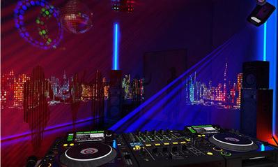 Pack nightclubs 3d vol 1   3D Library   Scoop.it