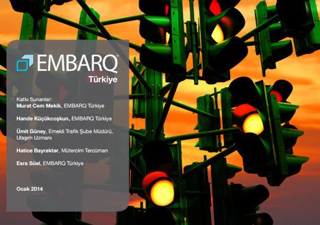 (TR) (EN) (PDF) - Ulaşım Terimleri Sözlüğü | EMBARQ Türkiye | Glossarissimo! | Scoop.it