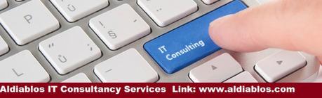 Aldiablos IT Consultancy Service - Optimizing Your Business | Aldiablos Infotech | Scoop.it