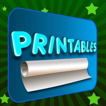 Free Printable Activities Online - Yogyaland | Activities for Kids | Scoop.it