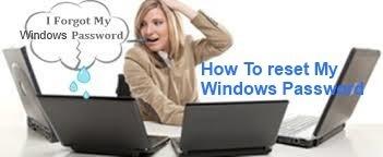 How to reset Forgot Windows Password (Resolved)   SaveInTrash   Scoop.it