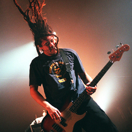 Slash, Tom Morello, Gerard Way Mourn Deftones Bassist Chi Cheng | Music News | Rolling Stone | List of Music Pros Deaths | Scoop.it