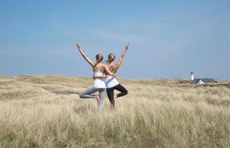 7 ways ways to reach wellness and enlightenment this summer | Mindfulness Community | Scoop.it
