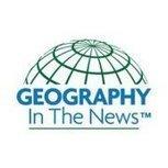 Geography in the News   Geography in the News   Scoop.it