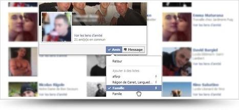 Vos photos sur Facebook, comment les protéger ?   Stratégie Digitale (Nine-Agency)   Scoop.it