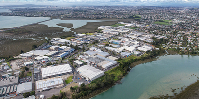 Auckland leads positive outlook - New Zealand Herald | Hotels | Scoop.it