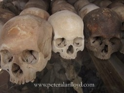 Scream Bloody Murder - The Khmer Rouge | Back Parts 1 and 2 | Scoop.it