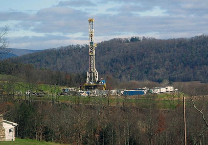 Fracking: What's That Smell? | EcoWatch | Scoop.it