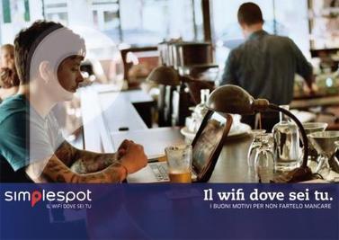 Si allarga la rete wi-fi gratuita Simple Spot nella regione Marche | Le Marche un'altra Italia | Scoop.it