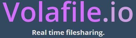 Volafile.io | technologies | Scoop.it
