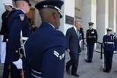 Pentagon Defends Unconstitutional Policy Against Soldiers Sharing Faith | Restore America | Scoop.it