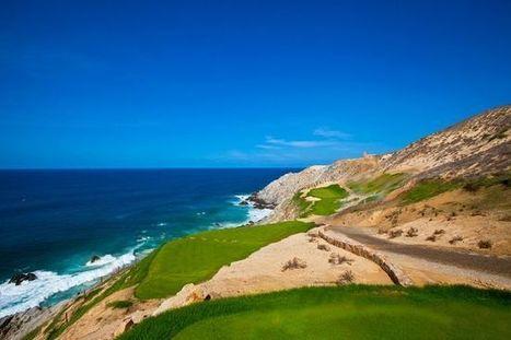 Golf courses lead Los Cabos comeback | Cabo San Lucas | Scoop.it