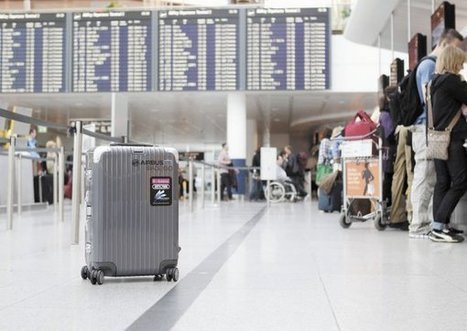 La maleta inteligente. La Prensa | Tecnología | Scoop.it