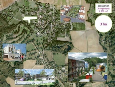progetto Bimby : peut-on lutter contre l'ÉTALEMENT urbain ? [possiamo combattere l'espansione urbana] « InternetActu.net | Temps de la ville | Scoop.it