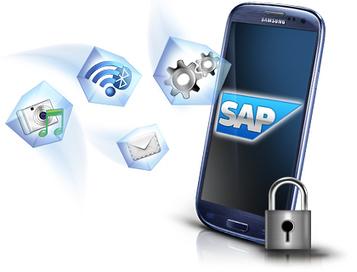 SAP : nouvelle version d'Afaria   Recrutement de spécialistes SAP   Scoop.it
