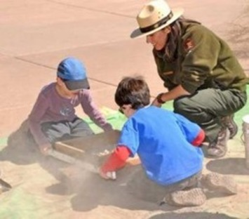 Archaeology Day at the Grand Canyon | Cultural History | Scoop.it