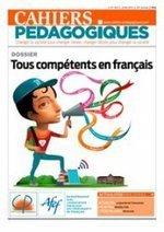 De nouveaux équilibres à travers les nouveaux programmes de Français - Denis Paget (CSP) | Socle commun et compétences | Scoop.it