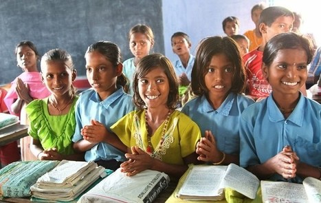 In India, Empowering Villagers by Showing Them the Beauty of Their Own Voice | A New Society, a new education! | Scoop.it