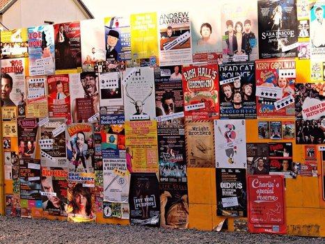 Artists for Independence?   Referendum 2014   Scoop.it