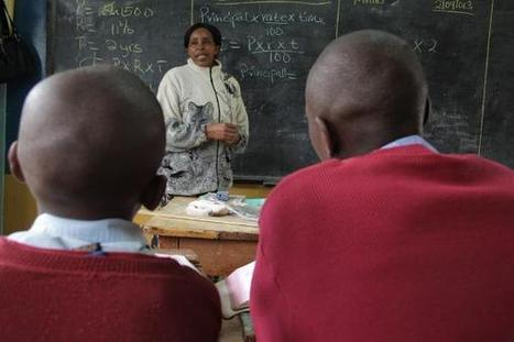Teachers need more time to help pupils learn, researchers say   Leadership   Scoop.it