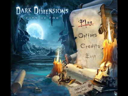 Dark Dimensions: City of Fog Walkthrough | CasualGameGuides.com | Casual Game Walkthroughs | Scoop.it