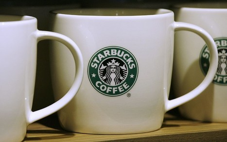 Starbucks' £20m gift 'makes joke' of tax system | The Indigenous Uprising of the British Isles | Scoop.it