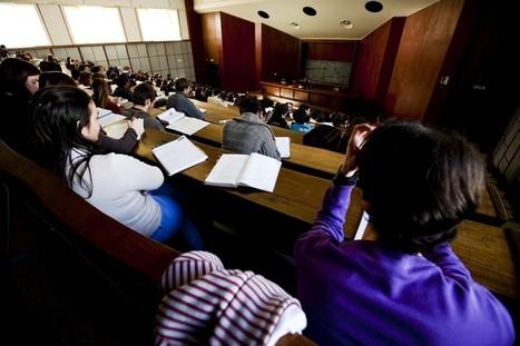 Acesso a universidades e politécnicos terá novas regras no próximo ano | Websharing | Scoop.it