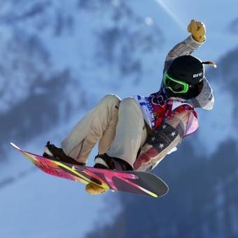 Sotchi 2014: la descente de slopestyle comme si vous y étiez (vidéo) | Test veille Lisema | Scoop.it