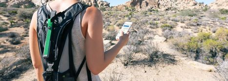 11 Futuristic Travel Tech Products You Can Buy Right Now - SmarterTravel   itsyourbiz - Travel - Enjoy Life!   Scoop.it