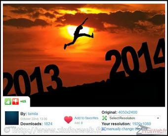 GoodFon le site des fonds d'écran superbes | netnavig | Scoop.it