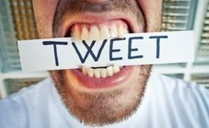 La politica sfrutta Twitter per arrivare ai media tradizionali   Teatro Politica   Scoop.it