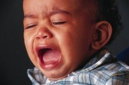 Llorar demasiado afecta la salud de los niños | pedagogy | Scoop.it