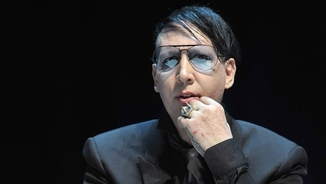 Marilyn Manson Reflects on the Costs and Controversy of Crafting Your Own Persona | innovation & disrupteneurship | Scoop.it