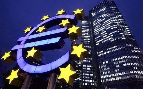 AEP: ECB closes ranks with Bank of England to avert Brexit crunch | International Economics: Pre-U Economics | Scoop.it